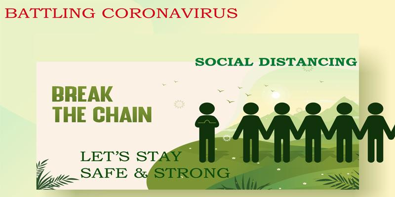 CORONA WEB