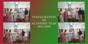 Academic Year 2021-22