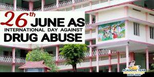 Anti Drug Day