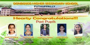 Hearty Congratulations