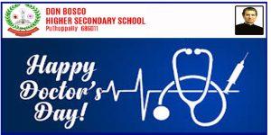 Doctor's Day Celebration